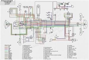 Yamaha Xt 125 Wiring Diagram