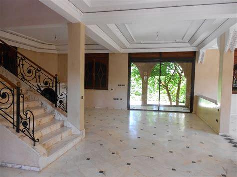 chambre parentale locations villa 6 chambres targa marrakech agence