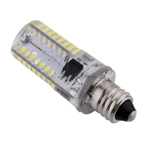 ywxlight e11 cold white 64 3014 smd led dimmable light