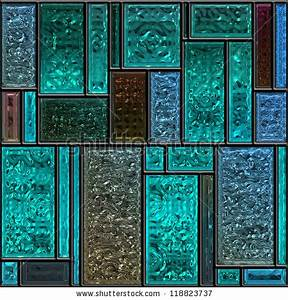 Modern stained glass Stock Photos, Images, & Pictures ...