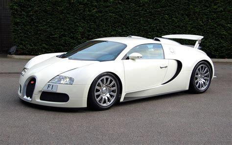 Bugatti Veyron F1 2009 Wallpaper Hd Car Wallpapers