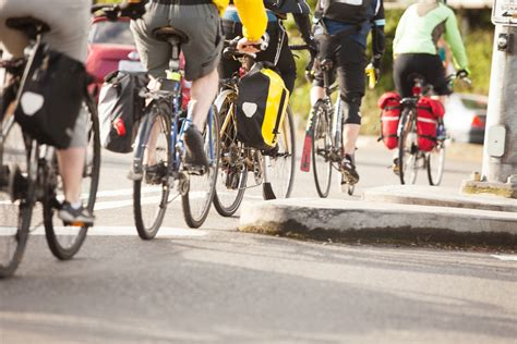 The No Gimmicks Guide To Northwest Bike Commuting