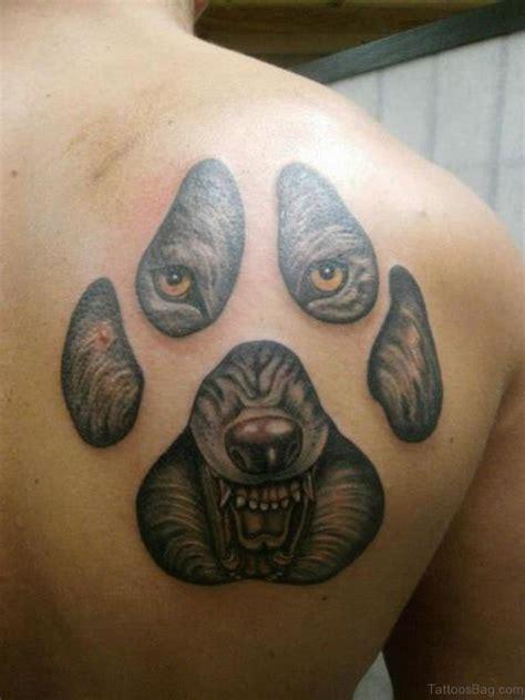 stunning wolf tattoos
