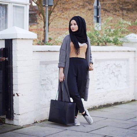 popular hijab fashion instagram accounts  follow  year