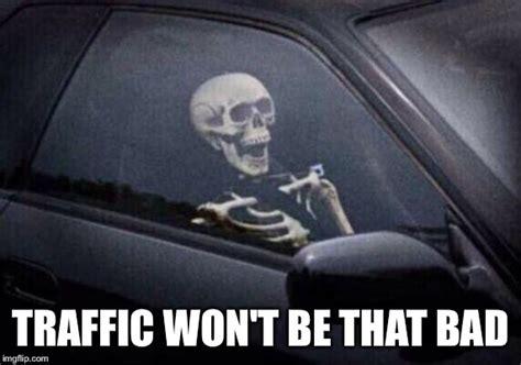 Traffic Meme - traffic blizzard 2016 imgflip