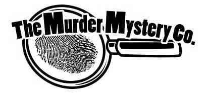 Mystery Murder Company Party Dinner Masquerade Cincinnati