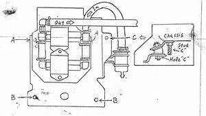 Dellorto Fuel Pump Kit 1983