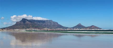 table mountain cape town south  photo  pixabay