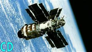 Salyut 7 - The forgotten rescue of a dead space station ...