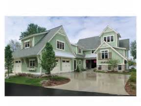 new american home plans new american house plan with 4448 square and 5 bedrooms from home source house plan