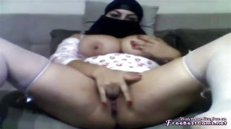 Egyptian Mama With Big Tits And A Wet Pussy