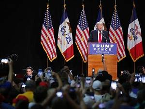 Disaffected workers, disenchanted Democrats key for Trump ...