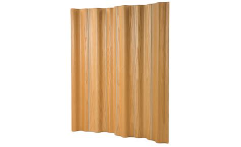 Eames Molded Plywood Folding Screen hivemoderncom