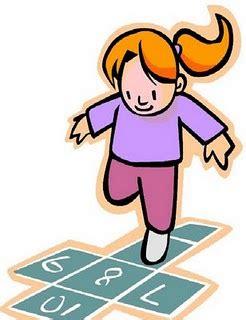 Debermos tumbar la maxima cantidad de numeros para no perder el juego una vez que los cubos numericos tocan la parte inferior de la superficie se pierde el juego. EL JUEGO Y EL DEPORTE EN LA INFANCIA: JUEGOS Y RONDAS PARA NIÑOS