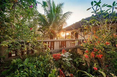 Ubud Inn Cottages