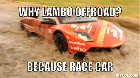 Off Road Memes - the memes of off road racing image memes at relatably com