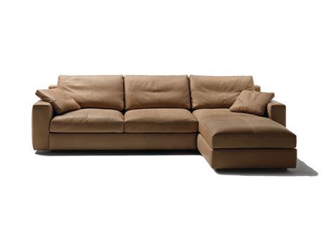 Massimosistema 2 Seater Sofa Large Poltrona Frau