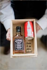 handmade fall wedding ideas groom gifts grooms and gift With diy wedding gifts for bride and groom