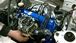 Toms Mk1 Fiesta 1300 Hcs