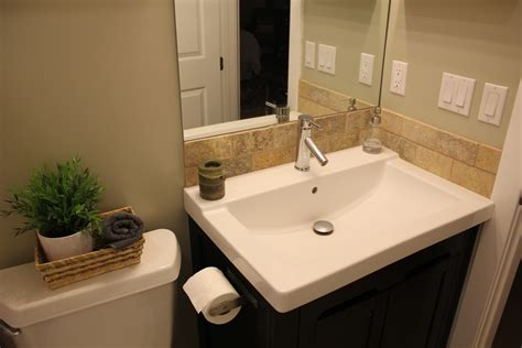 My In The Bathroom by Suite Revival Bathroom Tour
