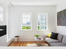 Darlinghurst Apartment A Tiny, Flexible and Functional Home
