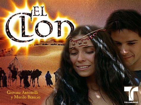 telenovelas ive   el clon