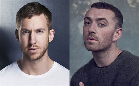 Calvin Harris And Sam Smith Announce New Single Promises