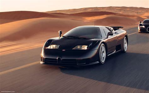 It was the only production model made by romano artioli's italian incarnation of bugatti. 1992 Bugatti EB110 Super Sport - Dailyrevs