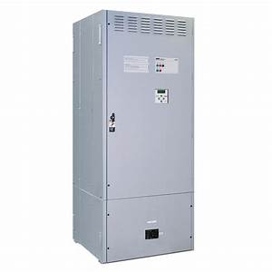 Asco Series 7000se Manual Transfer Switch  3ph  400a