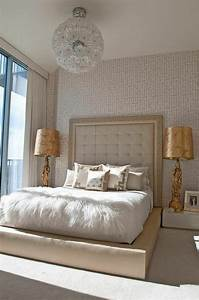 1001 Ides Pour Une Chambre Design Comment La Rendre