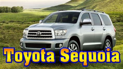 2019 Toyota Sequoia Redesign by 2019 Toyota Sequoia 2019 Toyota Sequoia Redesign 2019