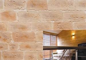 Wandverkleidung Stein Innen : gfk wandverkleidung sandstein optik picada ~ Orissabook.com Haus und Dekorationen