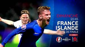 M6 Direct Live : uefa euro 2016 france islande direct live replay et streaming score en temps r el et ~ Medecine-chirurgie-esthetiques.com Avis de Voitures