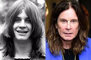 See 18 Rock Stars at the Beginning of Their Careers vs. Now