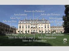 Palais de l'Élysée napoleonorg