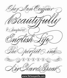 Tattoo%20Cursive%20Fonts 07 Tattoo Cursive Fonts 07 ...
