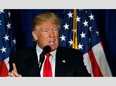 Donald Trump has the Temperament to be CommanderinChief