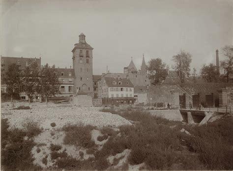 19 la ville et la fortification comme monument documentation et patrimoine drac alsace