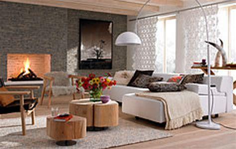 Große Wohnzimmer Einrichten by Wohnen Einrichtungsideen
