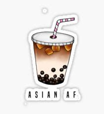 Hey guys, this tutorial is on drawing bubble tea/pearl milk tea/ boba. Bubble Tea Drawing: Stickers | Redbubble