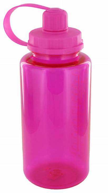 Bottle Water Clipart Clip Fill Lotion Clipartion