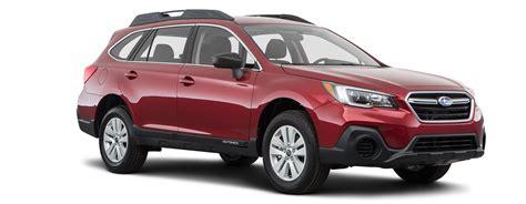 2018 Subaru Outback Info   Garavel Subaru