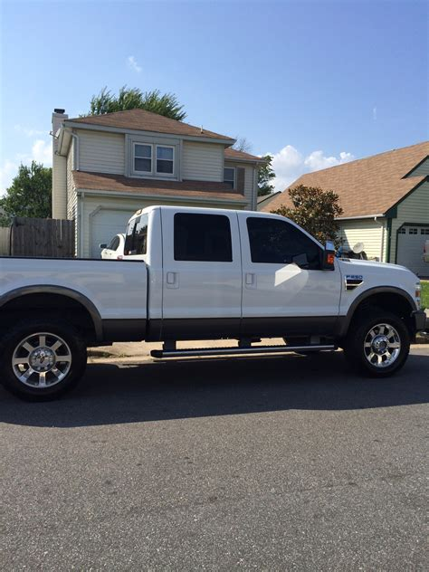 2014 Ford F250 Crew Cab Diesel Fuel Economy   Autos Post