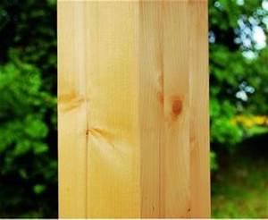 Ancrage Poteau Bois : ancrage au sol pour poteaux abris bois jardin ~ Edinachiropracticcenter.com Idées de Décoration