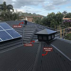 Roofing Terminology  U0026 What To Look For On Your Roof  With