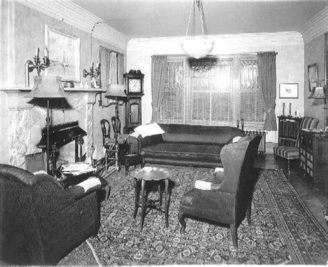 1930 homes interior 1930s living room 1930s living room living room redo2
