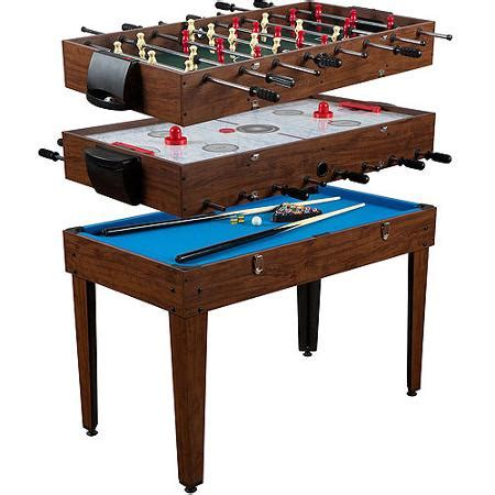 3 in one game table buy playcraft sport 48 quot 3 in 1 multi game table in cheap