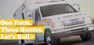 Ambulance Insurance Companies | Emergency Ins. Company List