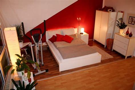 Schlaf Und Wohnzimmer Kombinieren by Wohnzimmer Wohn Schlaf Und Arbeitszimmer Mein