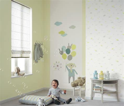 chambre bebe fille papier peint paihhi com